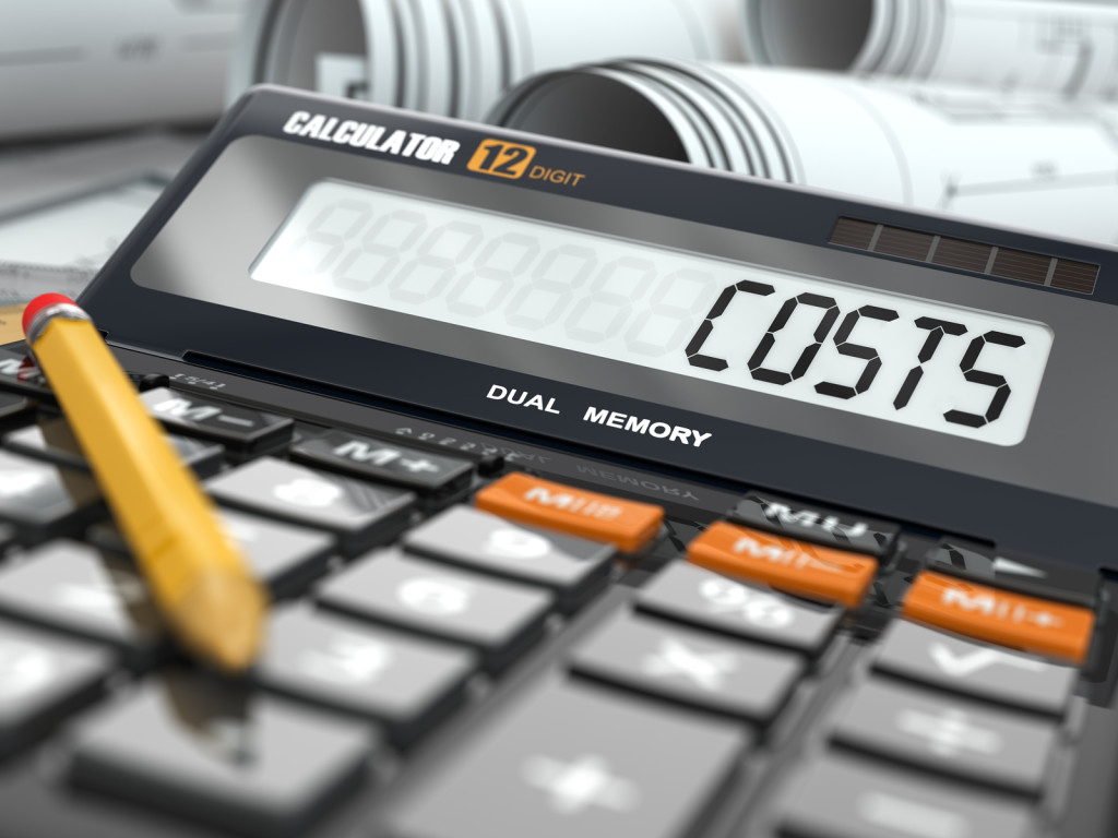 Pricing and costing SME products and services