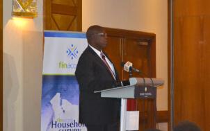 The 2019 FinAccess Household Survey – Presentation