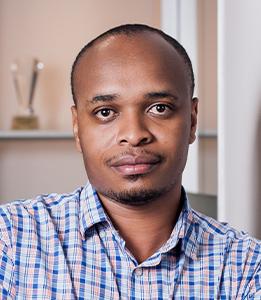 Martin Kimunya