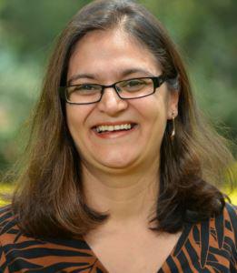 Radha Upadhyaya