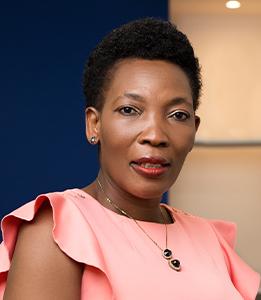 Rebecca Etuku
