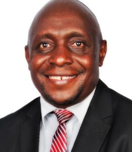 Ronald Inyangala