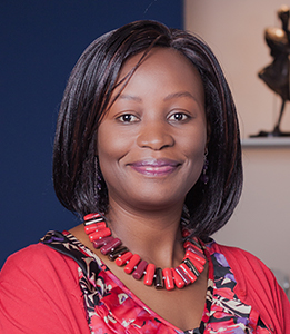 Valerie Mukuna