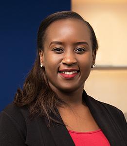 Winnie Mokaya