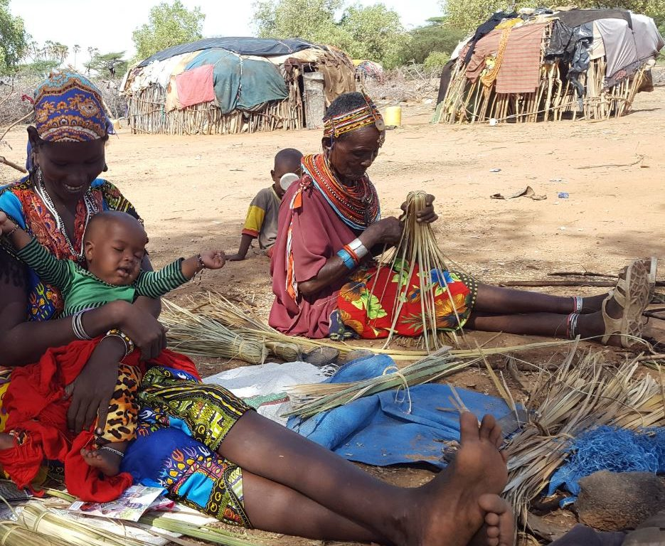 Becoming business people: What we can learn about development initiatives from Northern Kenya