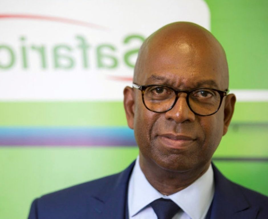 Remembering Bob Collymore, a champion of financial inclusion