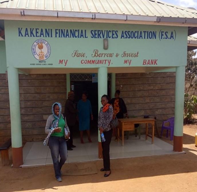 Will COVID-19 make or break community-based finance?