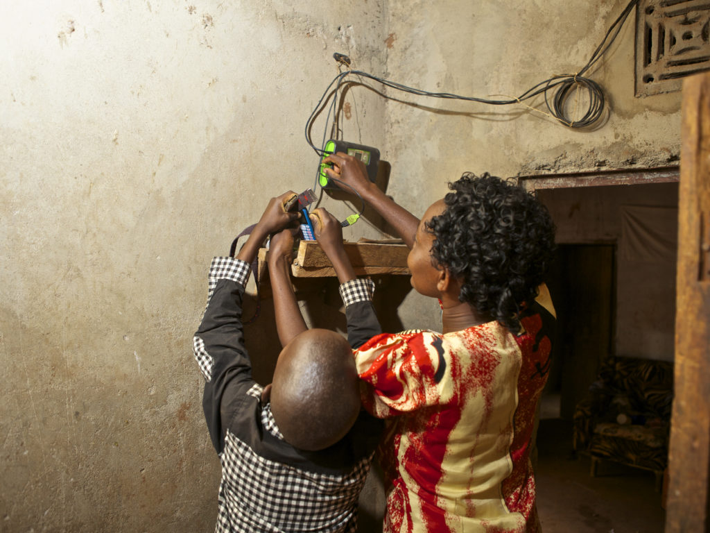 A Decade of Energy Access Transformation (2006-2016): Is energy inclusion in Kenya on the rise?