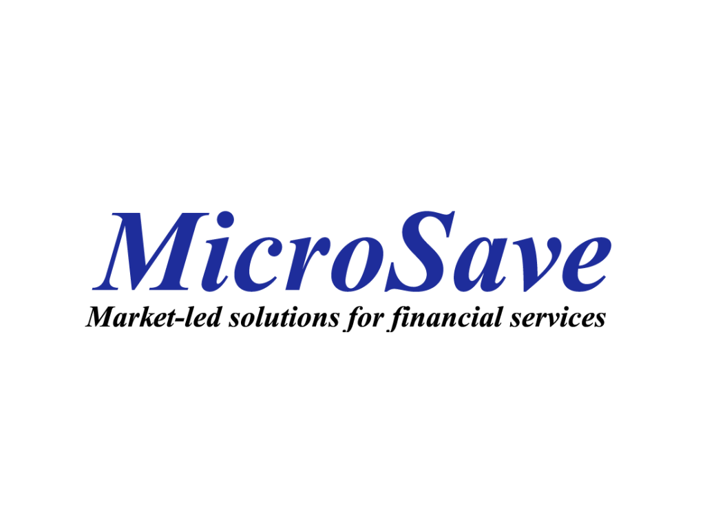 MicroSave project completion report