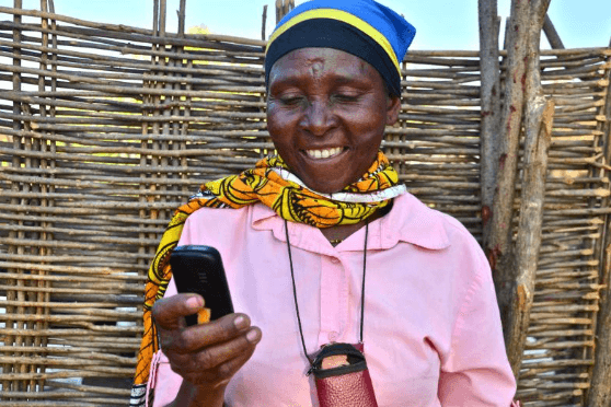 The gender and age dimensions of mobile money adoption in Kenya