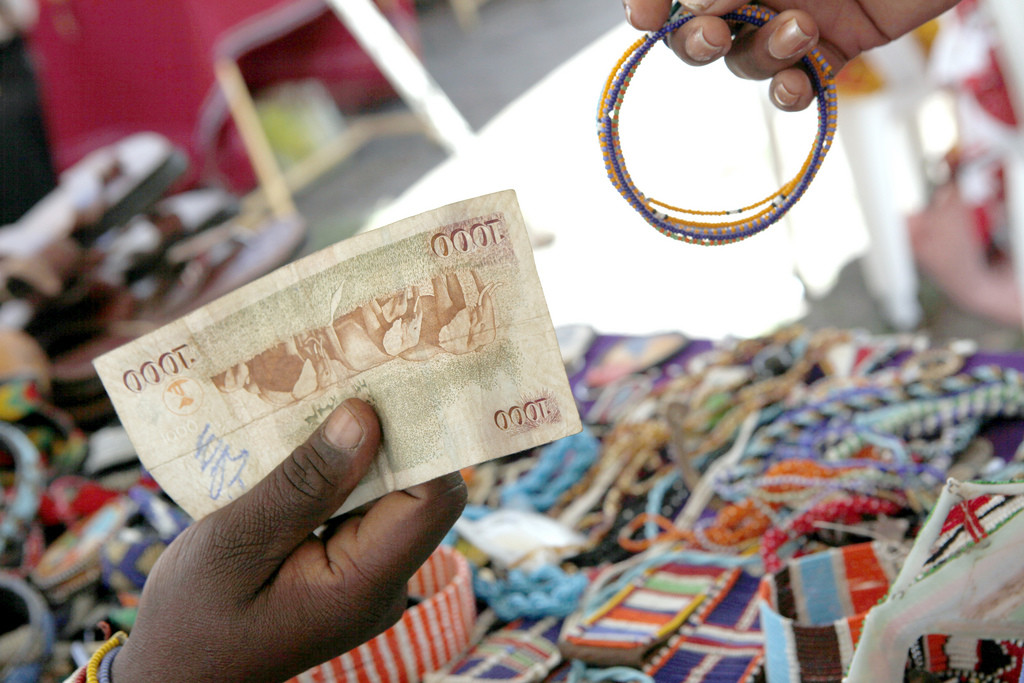 SMEs are good business for Kenya's growing banking sector