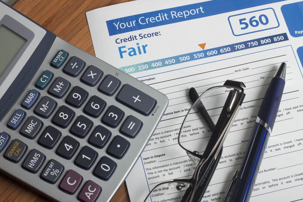 Towards positive selection in the Kenyan credit market