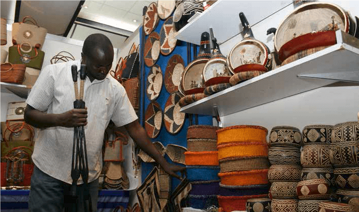 Understanding how Kenyan entrepreneurs grow and finance their businesses