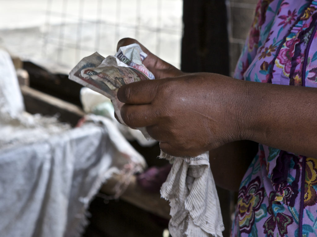 Financial capability and the poor: are we missing the mark?