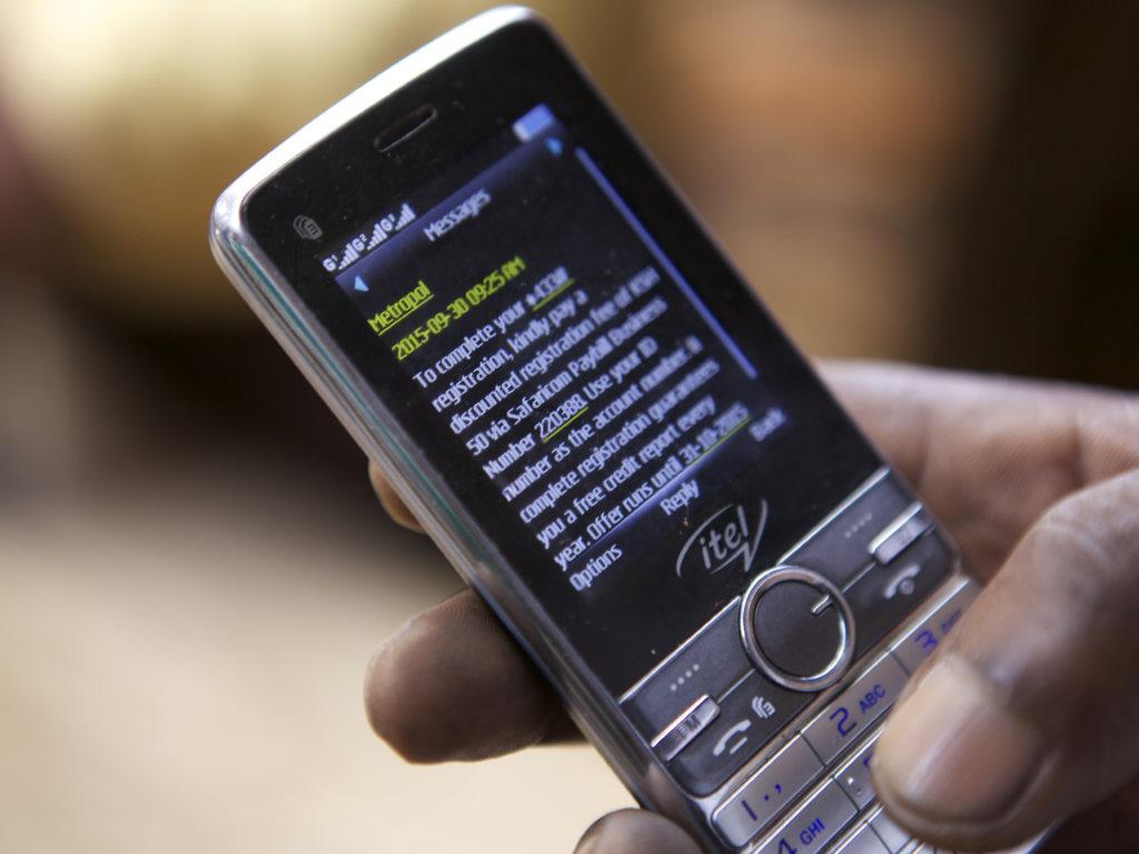 M-SHWARI vs KCB M-PESA: convergence or divergence?