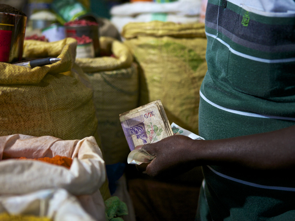 Solving the money problems of the poor: Four areas ripe for innovation