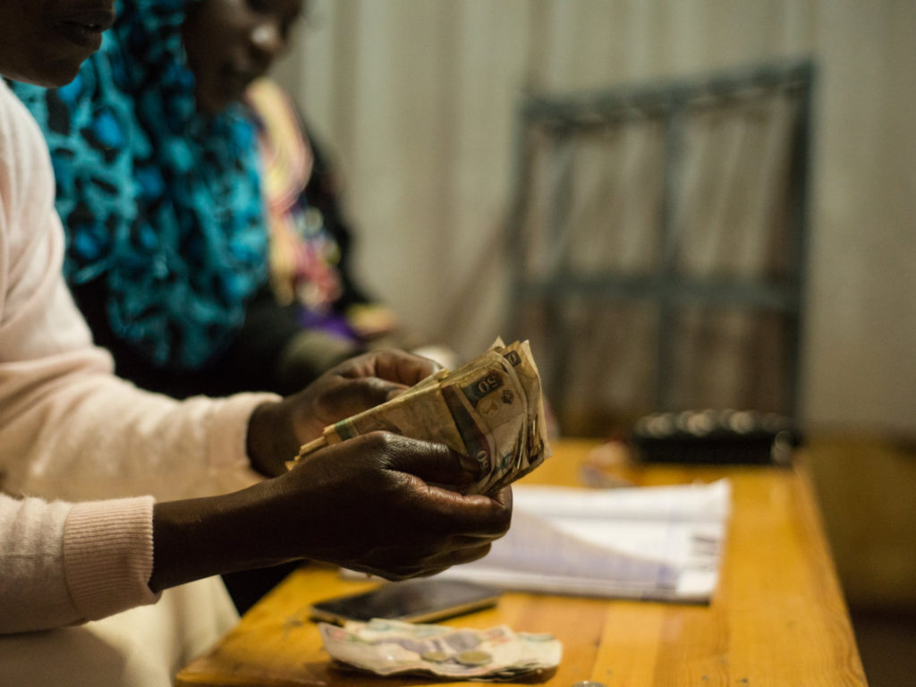 FSA asset financing: when paying more yields more