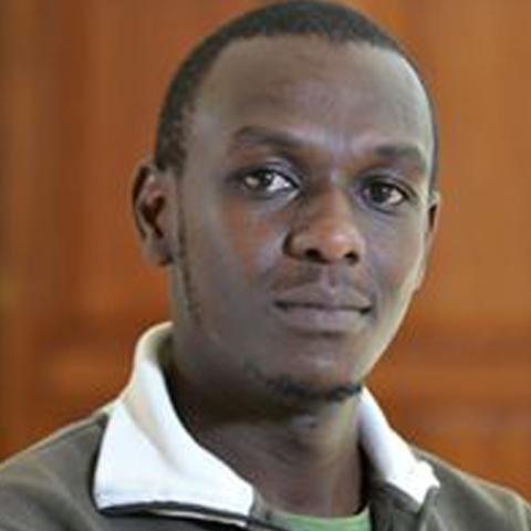 Boniface Mbithi