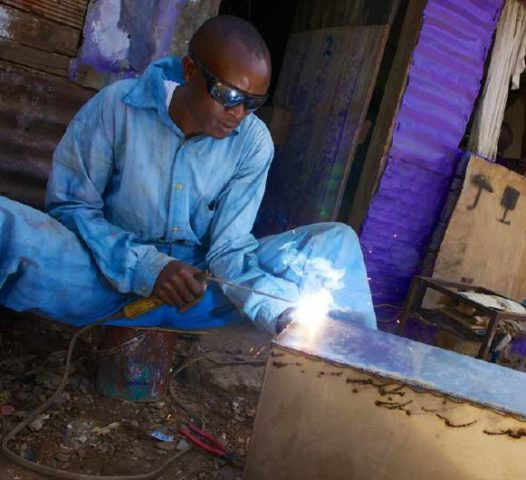 Kenya's youth and the long road to skill-based work