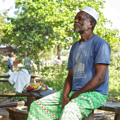 Reflections from Sierra Leone: Investment in social protection provides an inclusive pathway to development