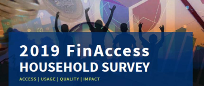 FinAccess household surveys
