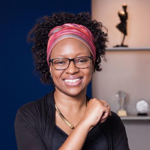 Geraldine Makunda