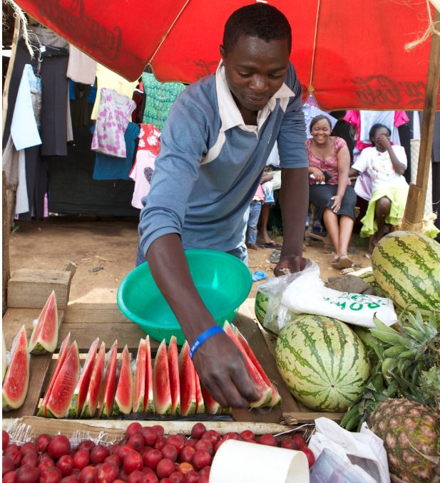 Njoroge's story: How Kenya's informal economy is struggling in the shadow of COVID-19 and graft