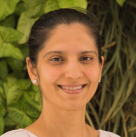 Seeta Shah