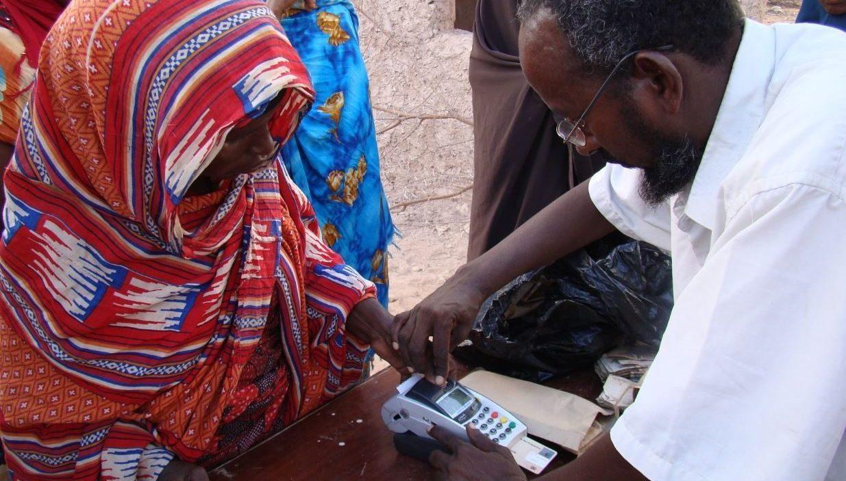 Strengthening resilience: Inclusive finance in Kenya