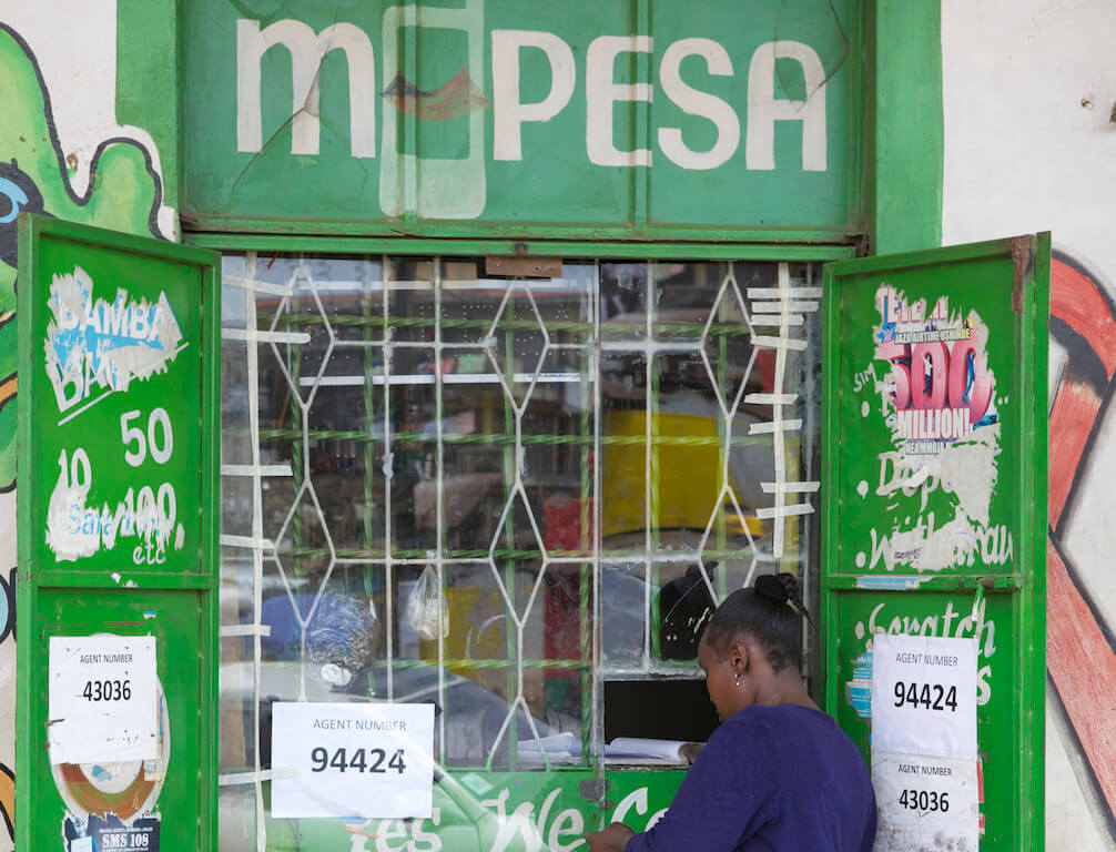 An overview of M-PESA