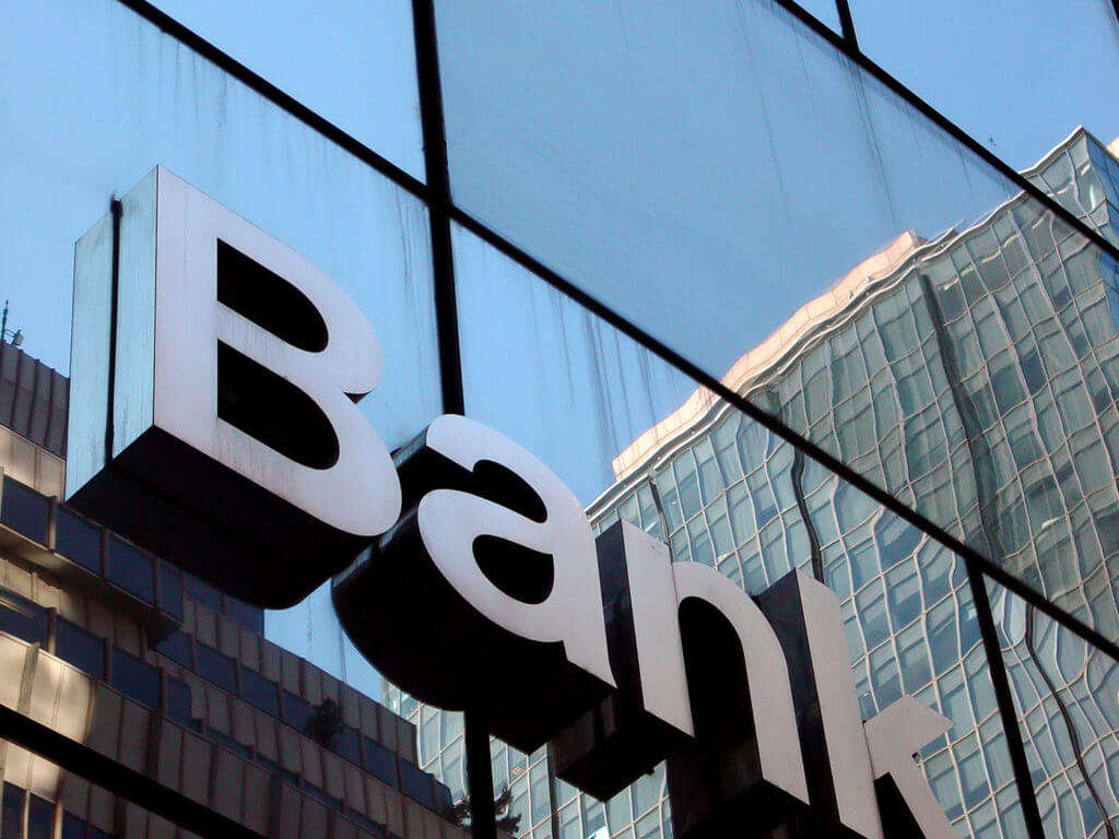 The price of being banked