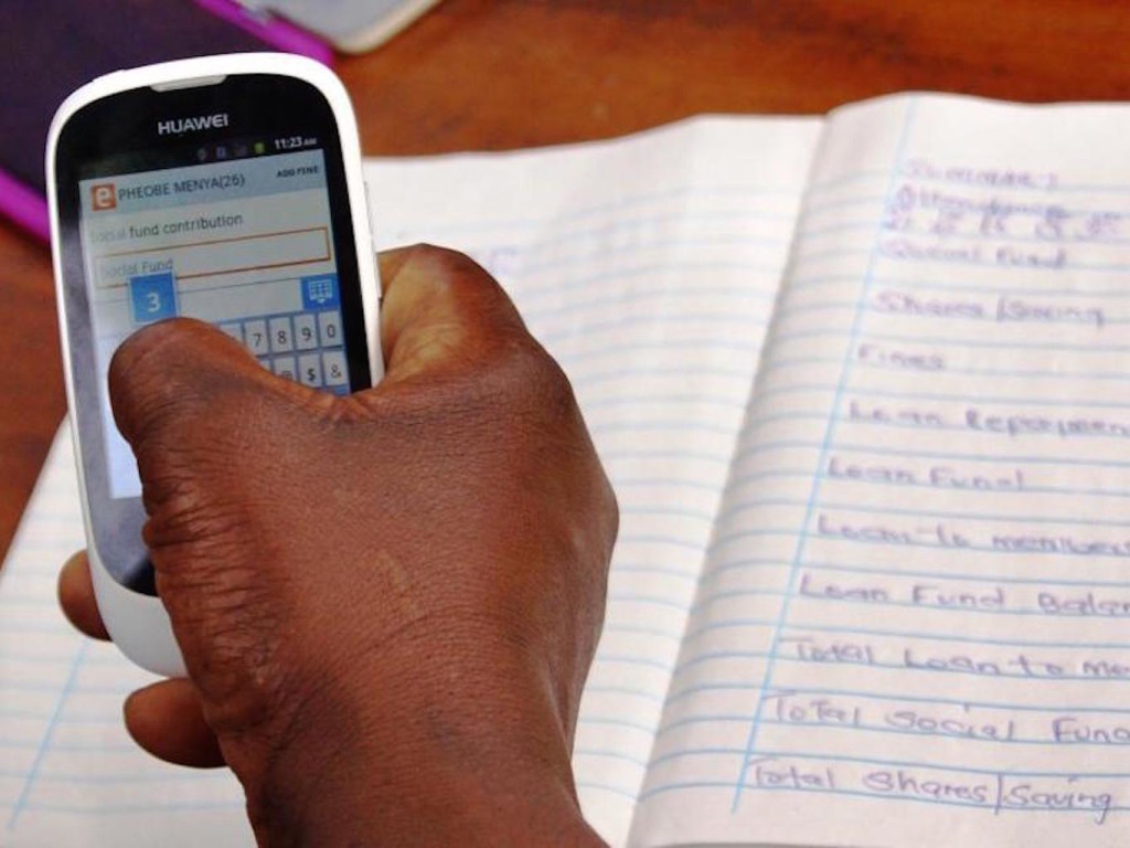 No more tears: Mobile app making life easier for savings groups