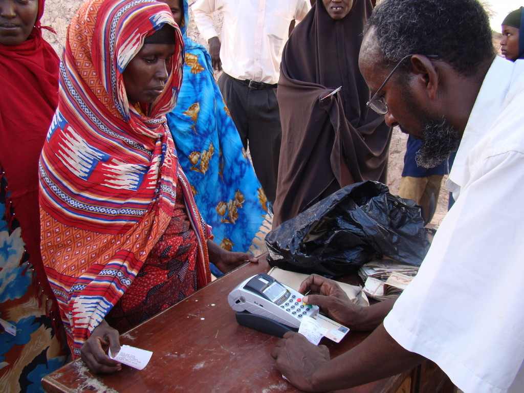 Against the odds: Implementing social protection in Northern Kenya