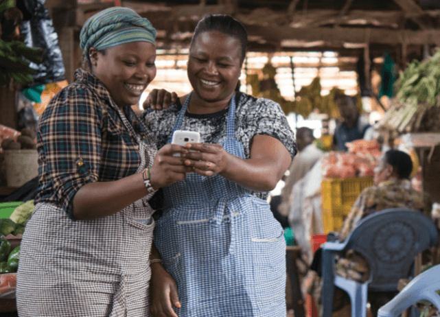 The digital credit revolution in Kenya: an assessment of market demand, 5 years on