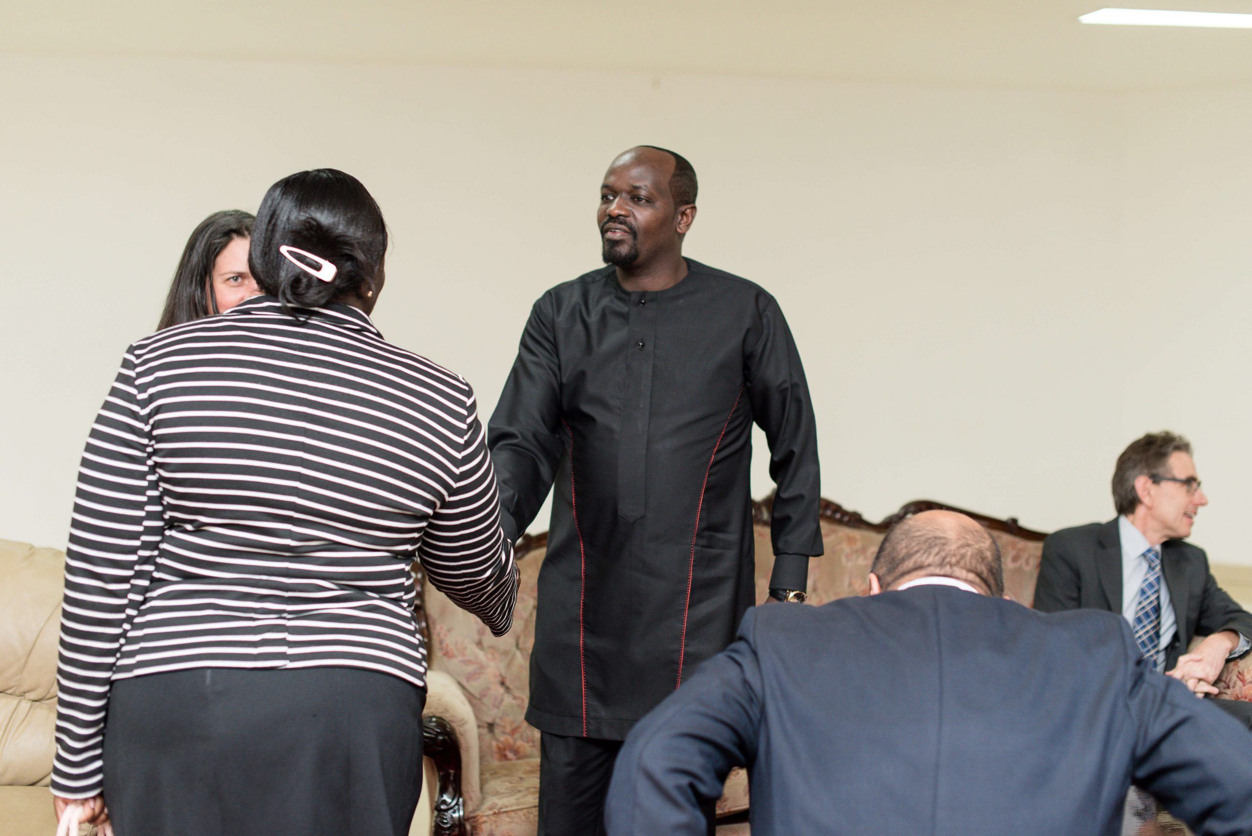 The 4th FSD Kenya Annual Lecture – Gallery