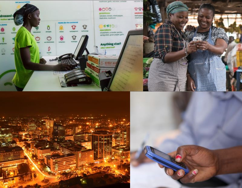 Opportunities beyond Covid-19: It's time for Kenya to nurture a fully digital economy