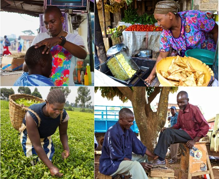 Economic prospects for Kenya in the context of the COVID-19 crisis