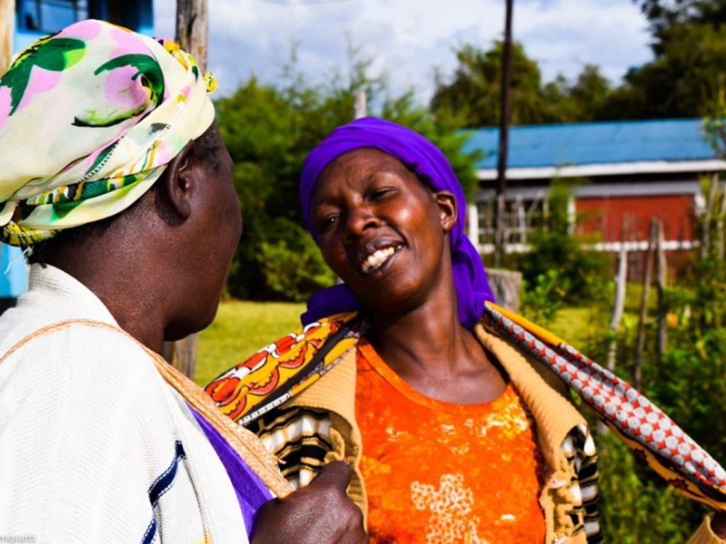 Bridging the gender divide: implications for Kenya's 21st century pathway to inclusive growth