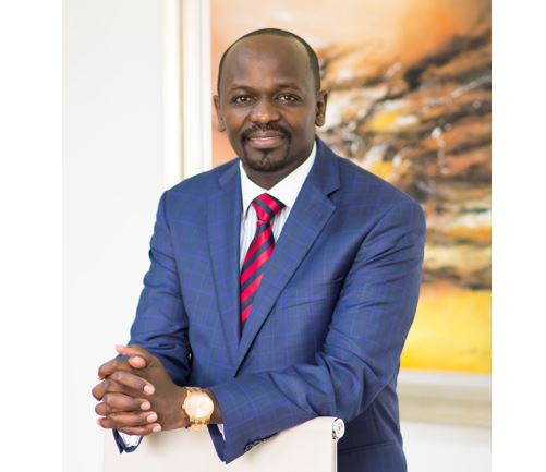 FSD Kenya unveils Julian Kyula as 2018 annual lecture speaker