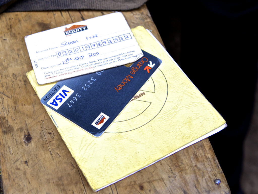 Enhancing the growth of plastic cards in Kenya