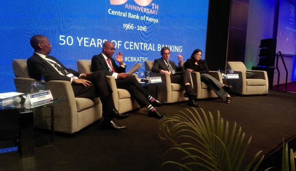Do central banks have a role in financial inclusion?