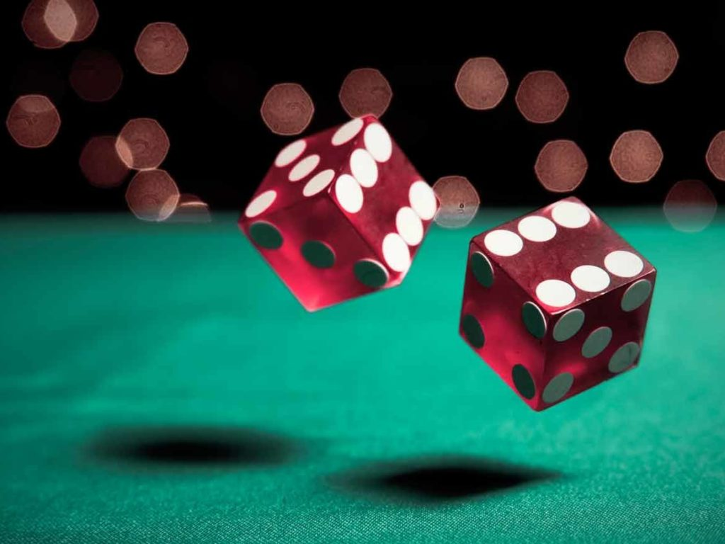 Is there anything financial service providers can learn from mobile gambling?