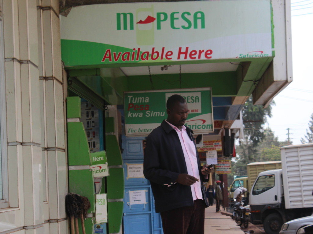 Mobile payments in Kenya: Findings from a survey of M-PESA users and agents