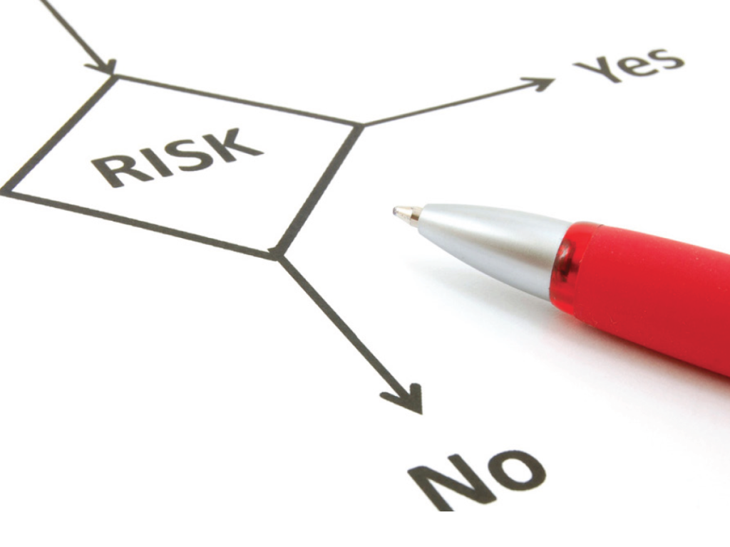 Conducting a SME credit risk process review