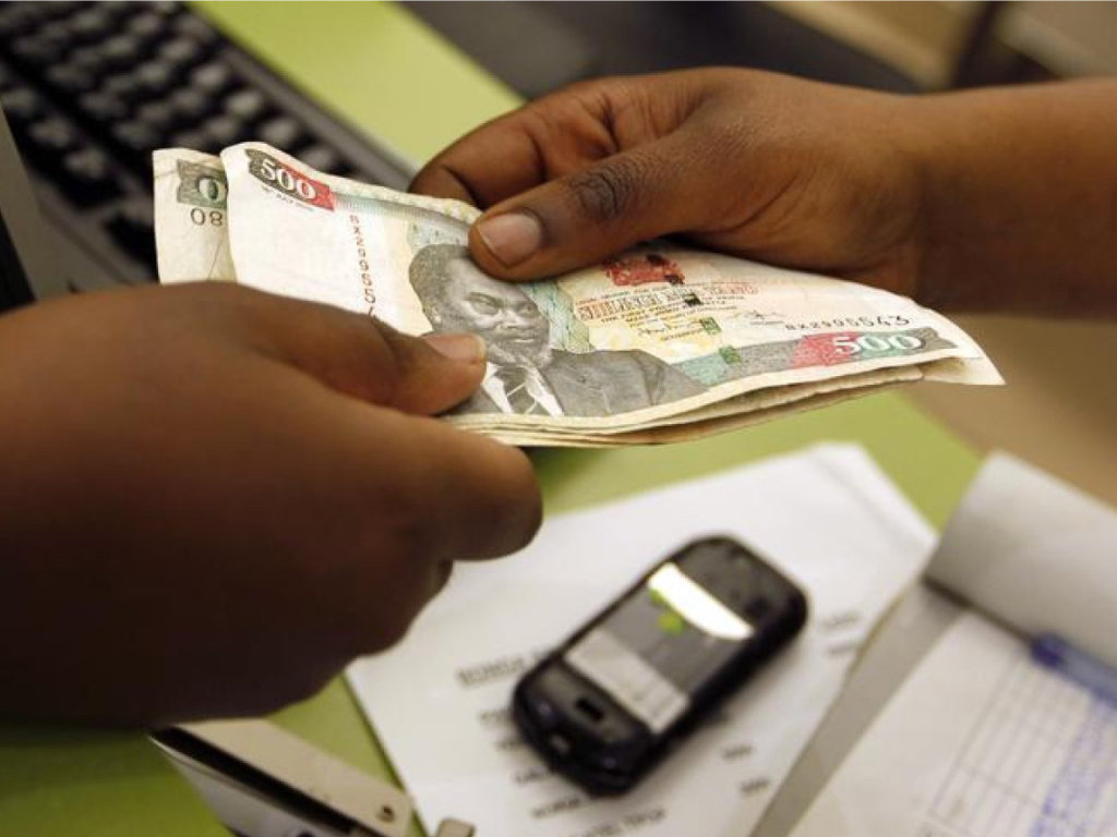 Testing SME banking in Kenya – a mystery shopping exercise