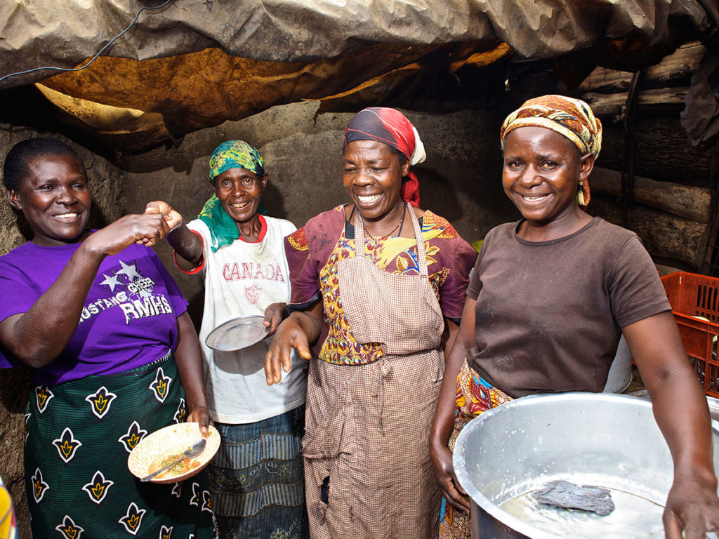 The long-run poverty and gender impacts of mobile money
