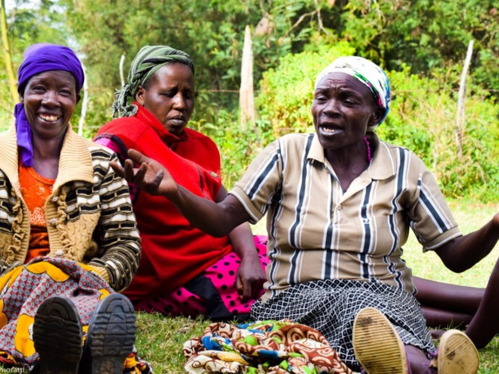 Is financial inclusion adding value for women; or is it the other way around?
