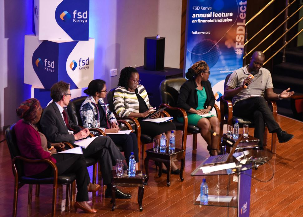 Reflections on FSD Kenya's 2019 Annual Lecture