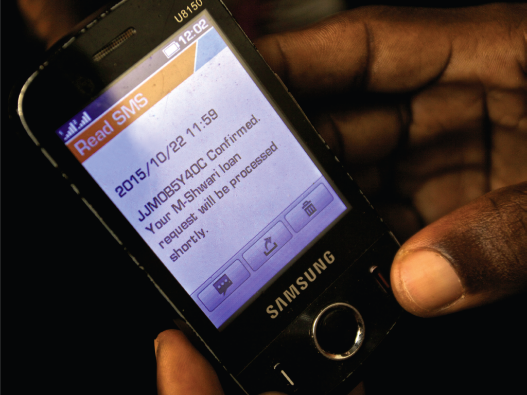 What do Kenyans really want from financial service providers?