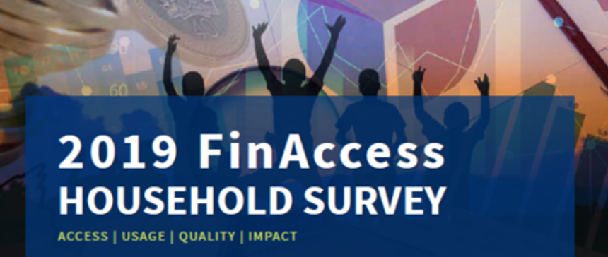 FinAccess household surveys